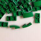 Green LEGO Bricks & Building Pieces/Bulk Lots with