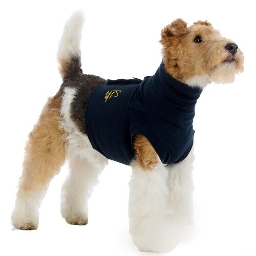 MPS Protective Top Shirts  - Small Dog Protection post Surgery/Skin Disease