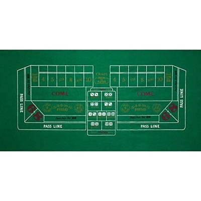 Craps Table Cover (36