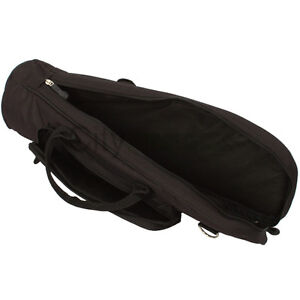 Brand New Trumpet Soft Case Nylon Gig Bag Black