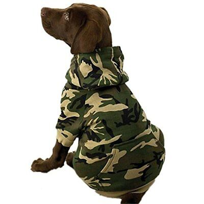 Zack & Zoey Large Green Camo Hoodie Perfect For Winter & Fall!