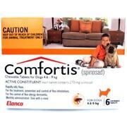 Comfortis Orange