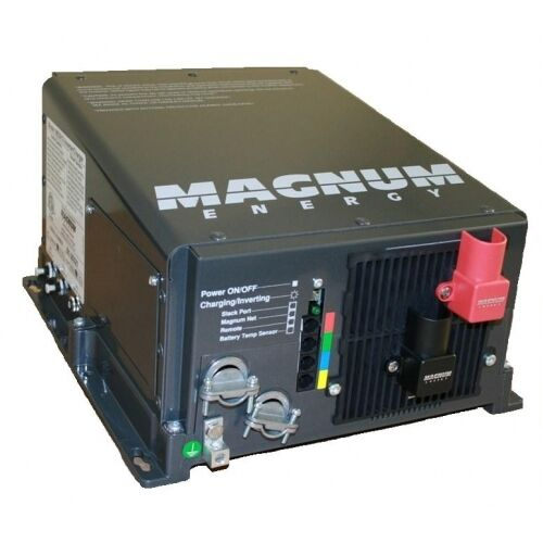 Magnum ME3112  3100W Power Inverter / Charger 12 Volt