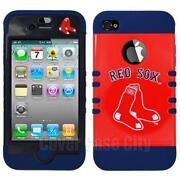 Red Sox iPhone 4 Case