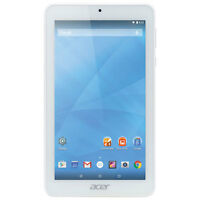 "7"" 8GB Android 5.0 Tablet with MT8127 Quad Core Processor - Whit"
