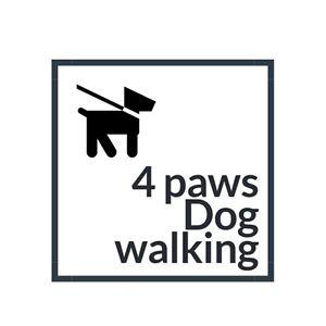 4Paws Dog Walking Seaton Charles Sturt Area Preview