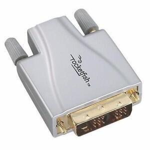 Rocketfish HDMI To DVI Adaptor (RF-G1174)