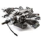 4-Stroke Engine Hobby RC Gas/Nitro Engines for RC Airplane