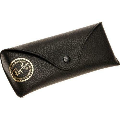 Ray Ban Case Leather