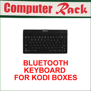 NEW BLUETOOTH KEYBOARDS FOR MEDIA BOXES $40.00 - COMPUTER RACK