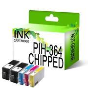 HP 364 Chip