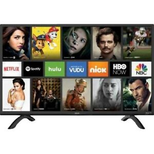"RCA 40"" LED HD TV With Roku TV Built-In"