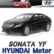 Hyundai Sonata Toy