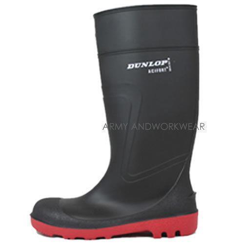 Dunlop Acifort Boots Ebay