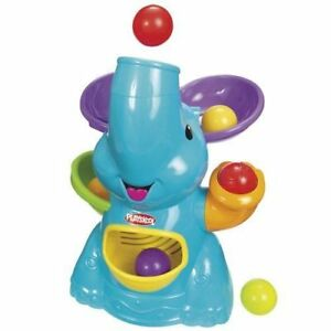 Playskool Poppin' Park Elefun Busy Ball Popper Toy - Only $15