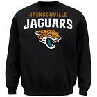 Jacksonville Jaguars NFL Sweatshirts