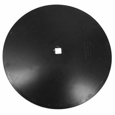 Disc Blade 22 Smooth Edge 7 Gauge 1-18 Square Axle Compatible With