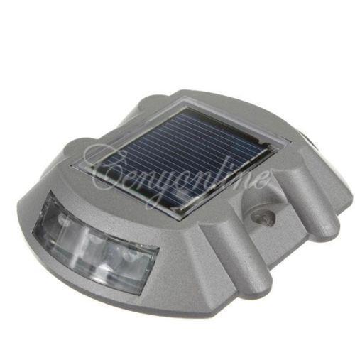 Led Driveway Lights High Illumination Solar Light Buy Blue: Outdoor Ground Solar Lights