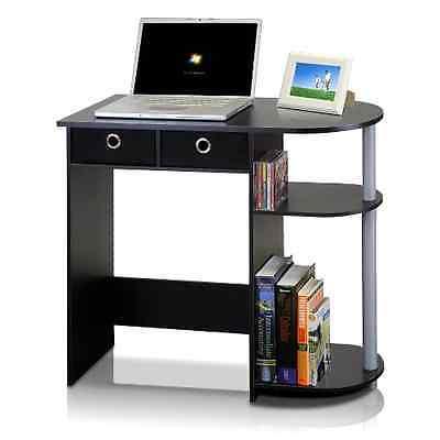 Computer Laptop Desk Office Home Furniture Student Study Table Workstation !
