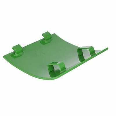 Header Gauge Shoe Compatible With John Deere 1219 1209 1217 Ae29341
