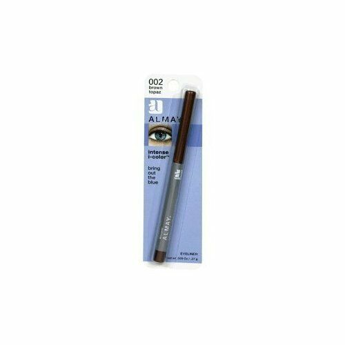 Almay intense i-color Eyeliner, Bring Out the Blue, Brown To