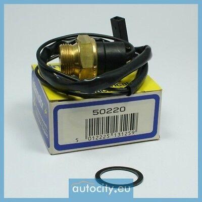 Intermotor 50220 Interrupteur de temperature, ventilateur de radiateur