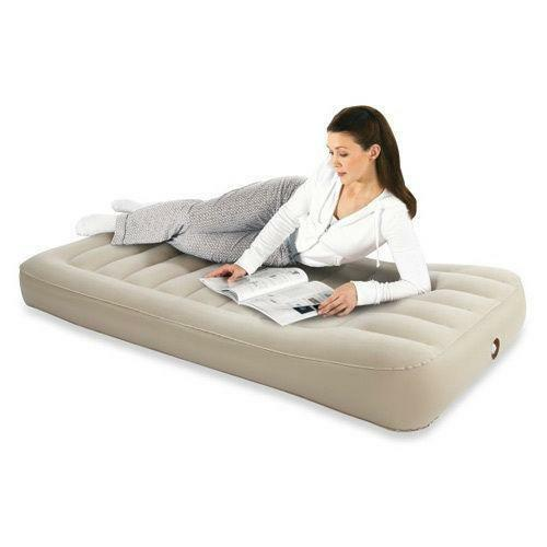 Aerobed Twin Mattress Aerobed Twin: Inflatable Mattresses, Airbeds   eBay