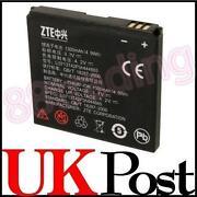 ZTE Blade Battery