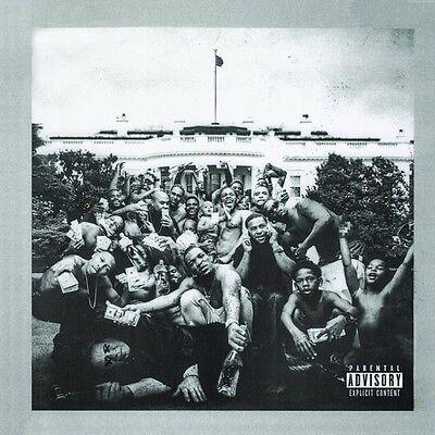 Kendrick Lamar - To Pimp a Butterfly [New Vinyl]