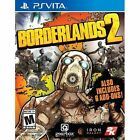 Borderlands 2 Role Playing Video Games