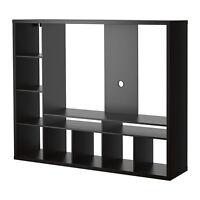 IKEA Lapland Tv Storage Unit