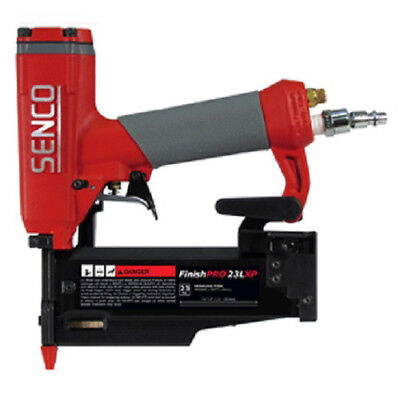 Senco 8l0001n Finishpro 23-gauge Straight Strip 2 In. Headless Pin Nailer New