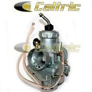 Yamaha 100 Carburetor