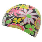 Girls Swimming Cap