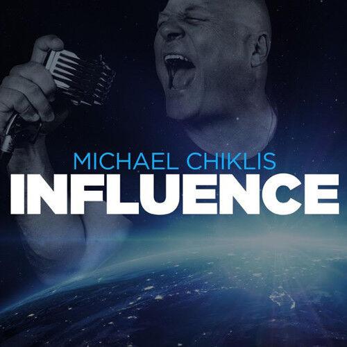 Michael Chiklis - Influence [new Cd]
