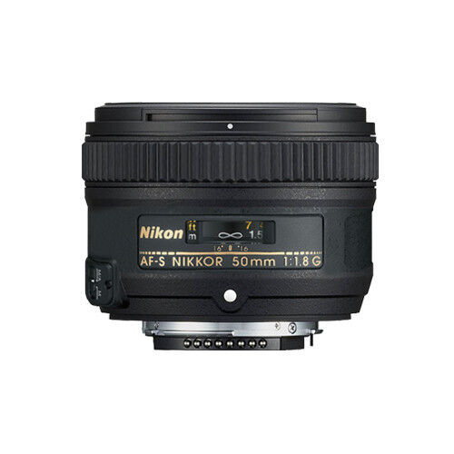 Nikon 50mm f/1.8G AF-S NIKKOR Lens for Nikon Digital SLR Cameras -   10 - Nikon 50mm f/1.8G AF-S NIKKOR Lens for Nikon Digital SLR Cameras