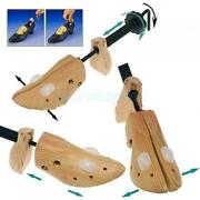 Wooden Shoe Trees