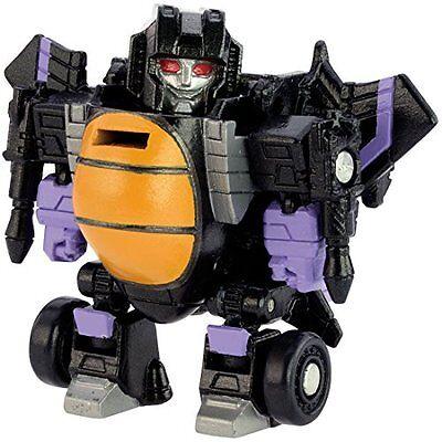 Takara Tomy Q Transformers QT30 Skywarp Figure from Japan