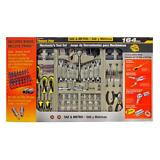 TradesPro 164pc Mechanics Tool Set 837364