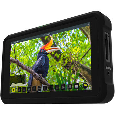"Atomos Shinobi 5.2"" 4K HDMI Monitor, used for sale  Shipping to India"