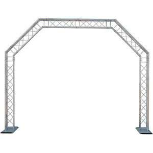 Global Truss Arch Truss System Includes Bonus 2 Meter Section