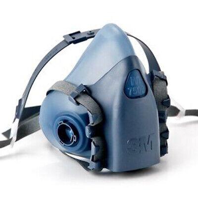 3M 7502 Half Facepiece Respirator Reusable Replacement Industrial Protection i