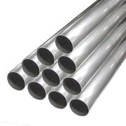 Stainless Steel Exhaust Tubing