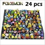Pokemon Action Figures