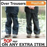 Boys Trousers 3-4