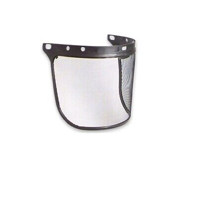 North Honeywell Fs01 Forestry Mesh Screen Face Shield Woodchip Protection