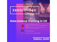 Data Science online Training Course in UK
