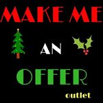 MAKE ME AN OFFER OUTLET by Divina