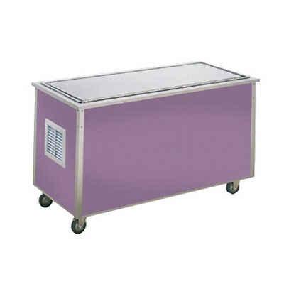Vollrath 36117 88 Signature Server Stainless Steel Countertop With Frost Top