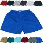 Silk Blend Boxer Underwear for Men